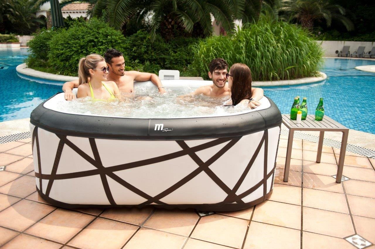 Mspa-Premuim-Wirlpool-Jacuzzi-Inflatable-SOHO-Review - Hot Tubs For You