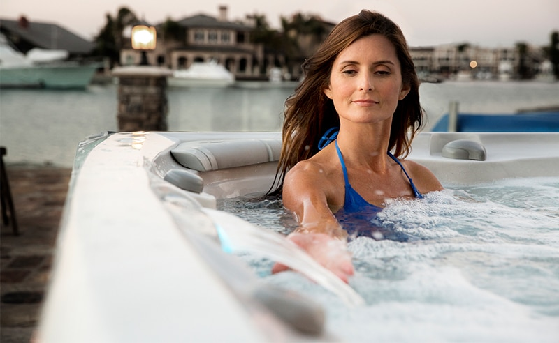 Do Hot Tubs Help You Lose Weight